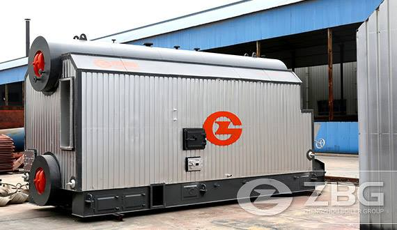 How to Run a Biomass  Fired Boiler at the Best Efficiency
